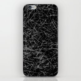 Asbestos iPhone Skin
