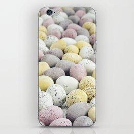 Easter Egg VI iPhone Skin