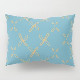 Abstract Astral Pattern Pillow Sham