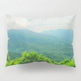 Appalachian Outlook Pillow Sham
