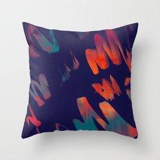 Pattern 1 Throw Pillow