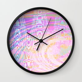 Remember that one night at Sunny's? Wall Clock