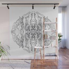 randpencil Wall Mural