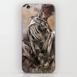 Adam iPhone Skin