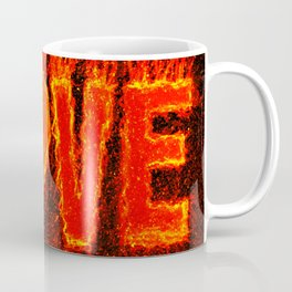 Hot Love Coffee Mug