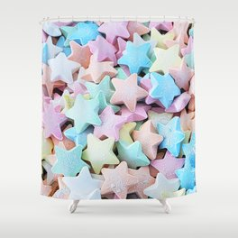 Star Power Shower Curtain