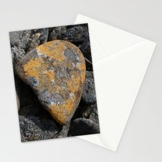 Tinted Rock Stationery Cards