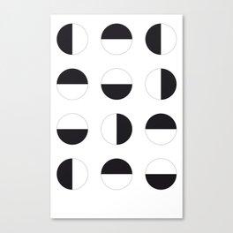 Modular Canvas Print