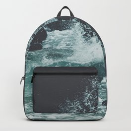 The Dark Coast Backpack