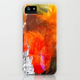 As You Will iPhone Case