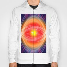 Abstract movement  Hoody