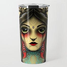 Vena-sin Travel Mug