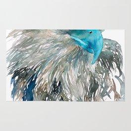 BIRD#22 Rug
