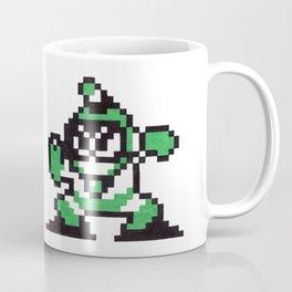 bubble man Coffee Mug