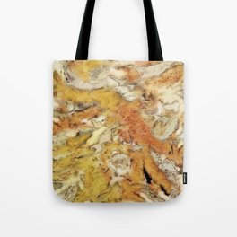 The impossible rocks Tote Bag