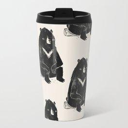 logbear Travel Mug