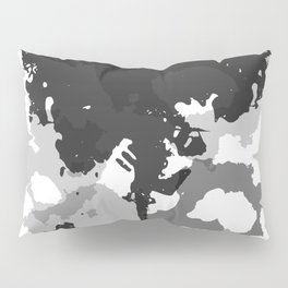 Reach Out and Hug Someone Pillow Sham