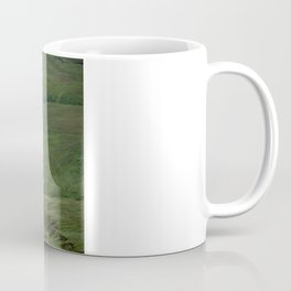 Green Carpet Coffee Mug