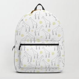 Odd One Out Backpack