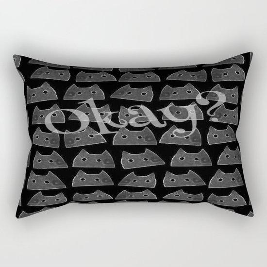 cat-331 Rectangular Pillow