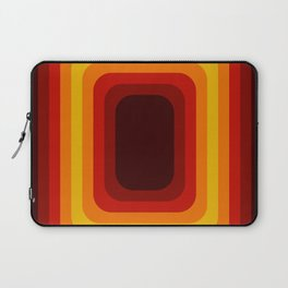 Retro Design 01 Laptop Sleeve