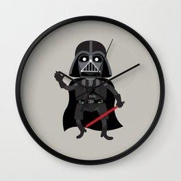 Dath Vader Wall Clock