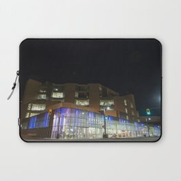 Old and New  Laptop Sleeve