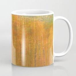 Along the trail - Old Rag, Shenandoah National Park Coffee Mug