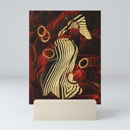 Sampler Art Mini Art Print