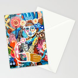 High Spirited Stationery Cards