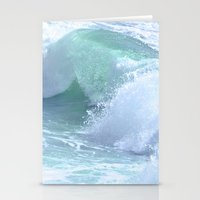 splash Stationery Cards featuring SPLASH by Teresa Chipperfield Studios