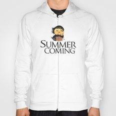 Summer is Coming Hoody