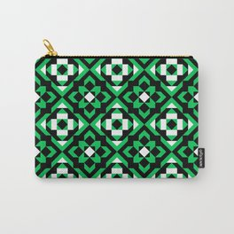 cuadrilongos Carry-All Pouch
