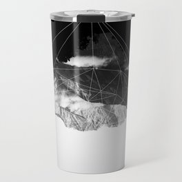 Crystal Mountain Travel Mug