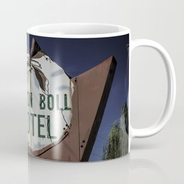 Lots of Vacancy Coffee Mug