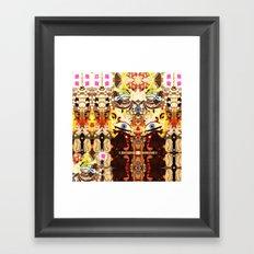 Visitations Framed Art Print