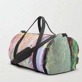 Colorful Bohemian Abstract 1 Duffle Bag