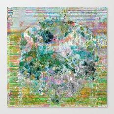 Unearth 2 Canvas Print