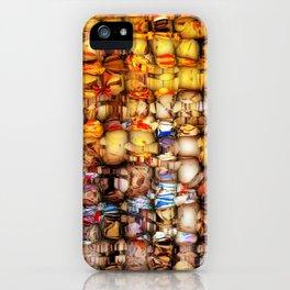Gordion Knot iPhone Case