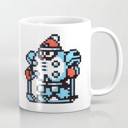 blizzard man Coffee Mug