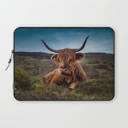 Beef Nature Laptop Sleeve
