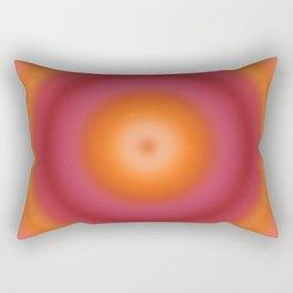Ripple II Rectangular Pillow