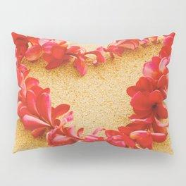Aloha Maui Pillow Sham
