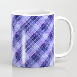 multicolored plaid, plaid plaid, beautiful plaid 2 Coffee Mug