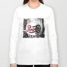 Pepsi-Cola Americana Long Sleeve T-shirt