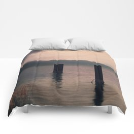 mountains inner peace Comforters