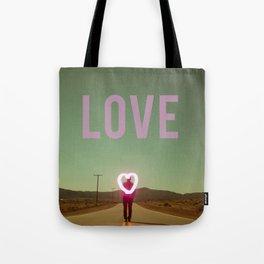 H.S. LOVE Tote Bag