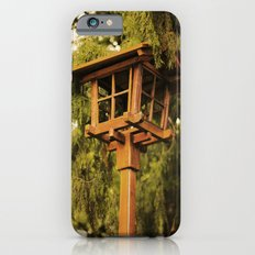 Wooden Lamp iPhone 6s Slim Case