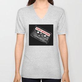 Tape Bitch Unisex V-Neck