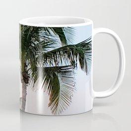 Lauderdale Palms Coffee Mug